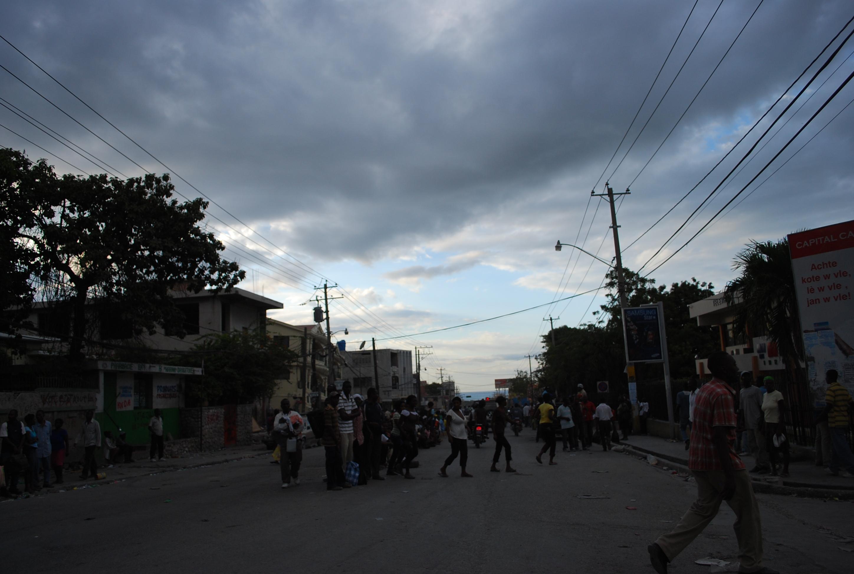 En busca de un lugar para todos y todas en Haití (y 3)