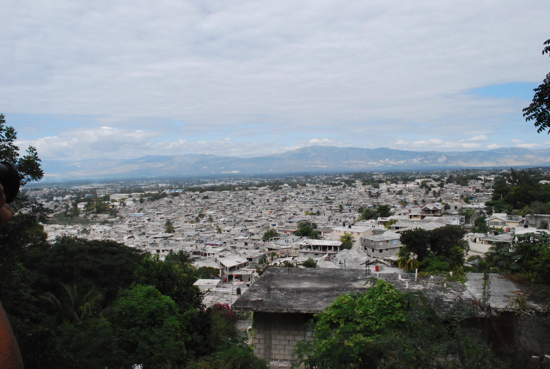 Haití, un sueño que reapareció tras el terremoto y en medio de la tragedia (2-3)